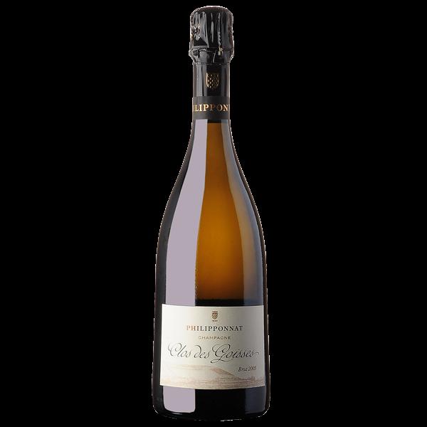 Винтажное шампанское Philipponnat Clos des Goisses, 1998 г, цена