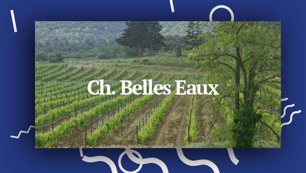 Ch. Belles Eaux