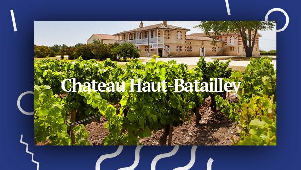 Chateau Haut-Batailley