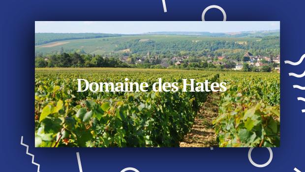 Domaine des Hates