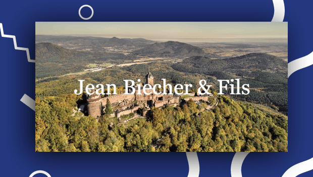 Jean Biecher & Fils