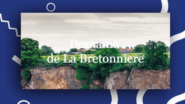 Domaine de La Bretonniere