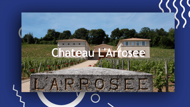Chateau L'Arrosee
