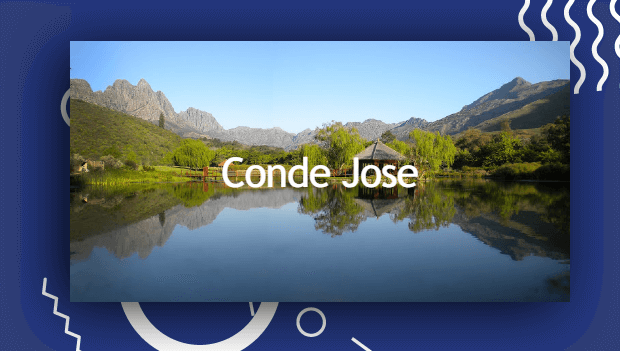 Conde Jose